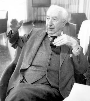 Francisco Grande Covián
