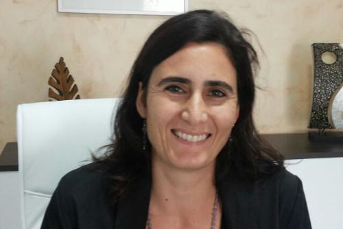 Sara Jort Povea